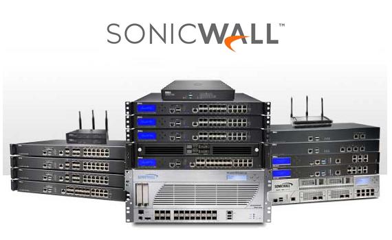 A SonicWALL Protegeu seus Usuários do Último Ataque Massivo do Ransomware WannaCry